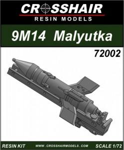 9М14 Malyutka