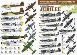 JUBILEE 19 AUGUST 1942