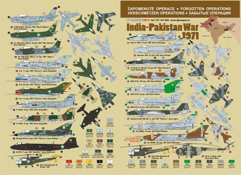INDIA PAKISTAN WAR 1971