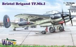Bristol Brigand TF.Mk.I