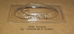 Typhoon Mk.Ib  ,,bubble,,