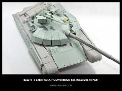 T-64BM Bulat Conversion set
