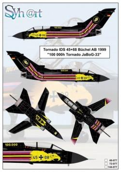Tornado IDS 45+88
