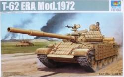 T-62 ERA Mod.1972 (Iraqi Regular Army)