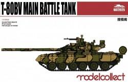 T-80BV Main Battle Tank