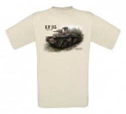 LT-35 - XL - Piesková