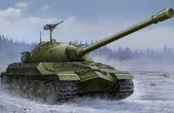 Soviet JS-7 Tank