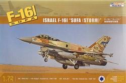 F-16I Israel Air Force