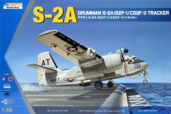 S-2A Tracker