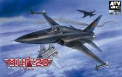 F-5E TIGER II (MIG-28)