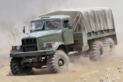 Russian KrAZ-255B