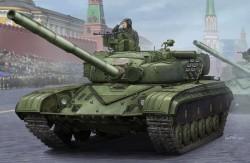 Soviet T-64B MOD 1984