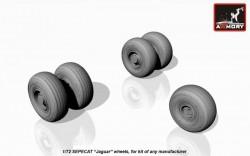 SEPECAT Jaguar wheels, universal