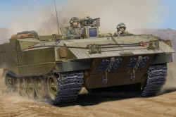IDF Achzarit APC - Early
