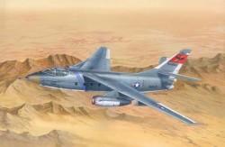 TA-3B Skywarrior Strategic Bomber