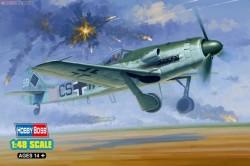Focke-Wulf FW 190D-12