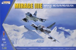 MIRAGE IIIE/O/R/RD