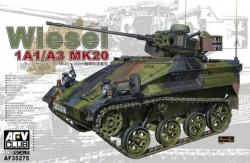 Wiesel 1 A1/A3/ MK20