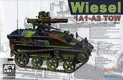 Wiesel 1 Tow A1/A2