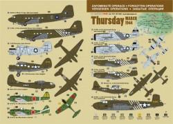 Thursday March 1944