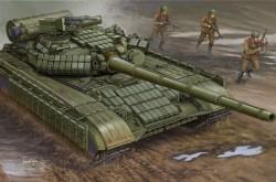 Soviet T-64AV MOD 1984