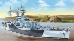 HMS Abercrombie Monitor