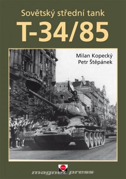 Sovietsky stredný tank T-34/85