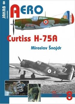 Aero 8: Curtiss H-75