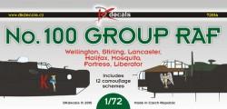 No.100 group RAF