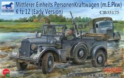 (m.E.Pkw) Kfz 12 (early Version)