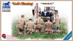 """""""God's Blessing"""""""