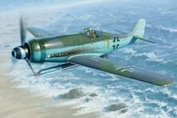 Focke-Wulf FW190D-12 R14