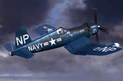 F4U-5N Corsair esrly version