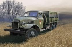 Russian ZIS-151