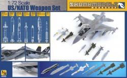 US/NATO Weapons Set (GBU-39,AGM-154,GBU