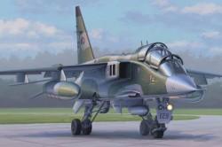 French Jaguar E