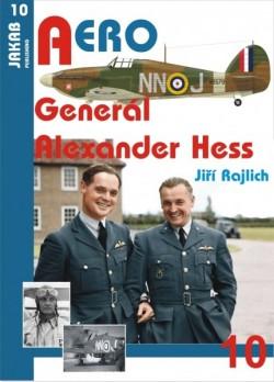 Aero 10 - Generál Alexander Hess