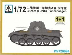 Leichte (FUNK)  Panzerwagen