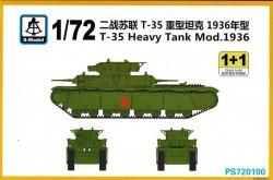 T-35 Mod.1936
