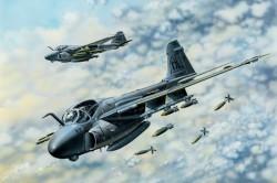 A-6E TRAM Intruder
