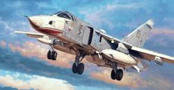 Su-24MR Fencer-E