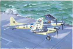 De Havilland Sea Hornet Nf.21