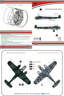 Do 17 Z-2 5K+AS KG 3