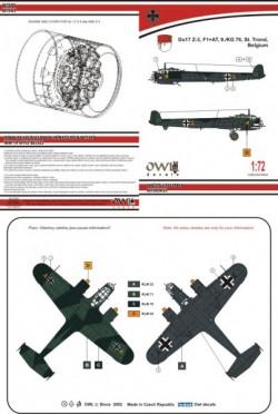 Do 17 Z-3 KG 76