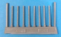 Browning M2 0.5 Cal Barrels
