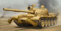 T-62 Mod.1960 (Iraq modification)