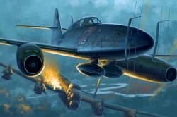 Me 262 B-1a/U1