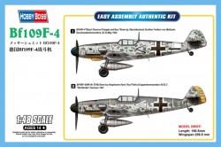 BF109 F4
