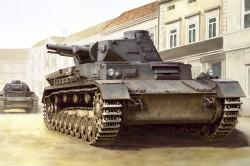 German Panzerkampfwagen IV Ausf C
