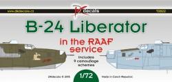 B-24 Liberator in the RAAF service